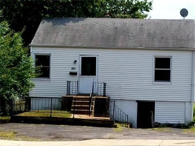 Single Family Home For Sale: 9594 Page Avenue