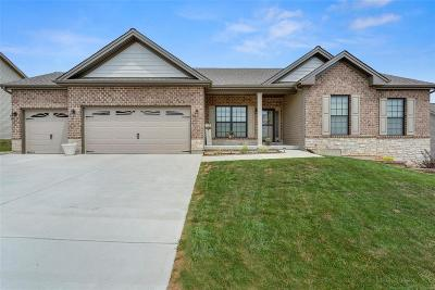 Franklin County Single Family Home For Sale: 2351 Fire Crest