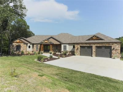 Jefferson County Single Family Home For Sale: 2122 Andrea Road