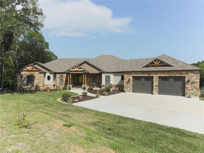 Festus Single Family Home For Sale: 2122 Andrea Road
