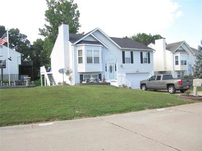 Arnold Single Family Home For Sale: 3237 Queen Jean