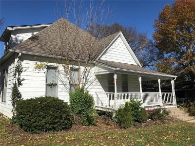 Troy Single Family Home For Sale: 351 Boone