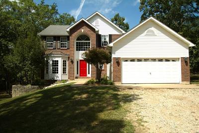 Lincoln County, Warren County Single Family Home For Sale: 185 Williamton Drive