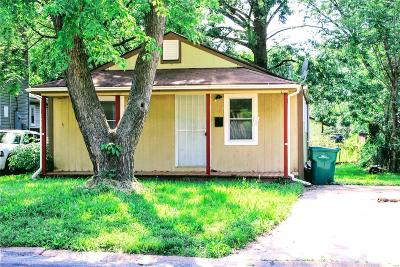 Single Family Home For Sale: 10167 Count Drive
