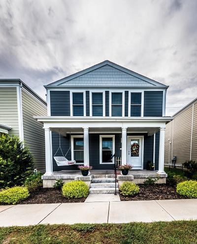 St Charles Single Family Home For Sale: 3261 Simeon Bunker