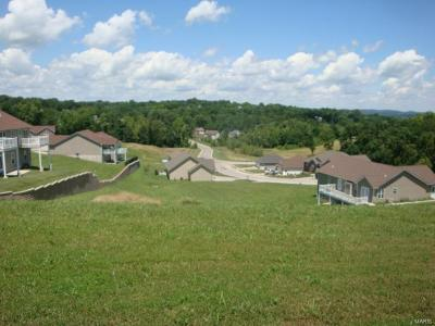New Haven MO Residential Lots & Land For Sale: $9,500