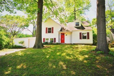 Single Family Home For Sale: 1215 North Harrison Avenue