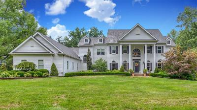 Town and Country Single Family Home For Sale: 12304 Coppersmith Court