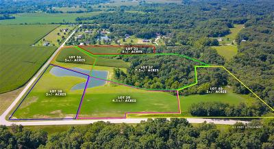 Brighton Residential Lots & Land For Sale: Mitchell Creek Road