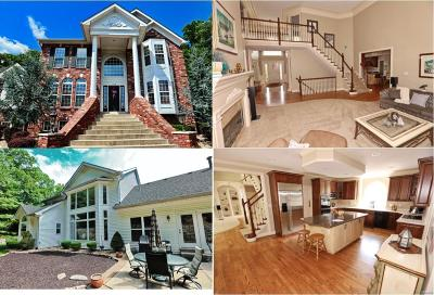 Wildwood Single Family Home For Sale: 17679 Wildridge Drive