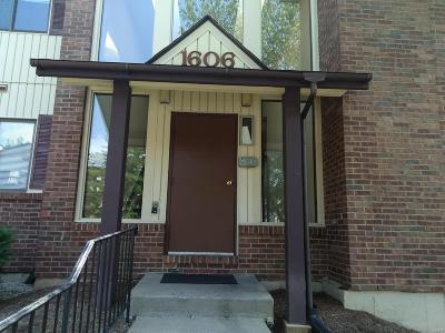 Florissant Condo/Townhouse For Sale: 1606 Willow Wren Court #208