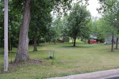 Warrenton MO Residential Lots & Land For Sale: $25,000