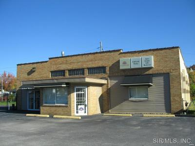 Commercial Lease For Lease: 8213 State Street #2