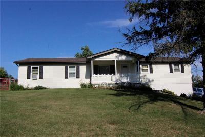 Dittmer Single Family Home For Sale: 6914 Deer Run Road