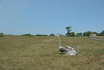 Moscow Mills Residential Lots & Land For Sale: 1 Canyon Creek Court #1