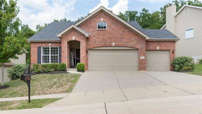 Jefferson County Single Family Home For Sale: 5511 Mirasol Manor Way