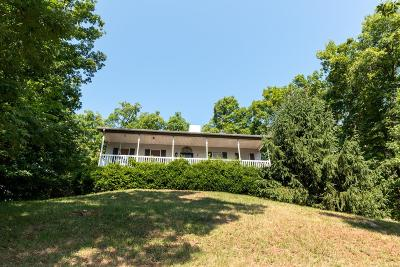 Marthasville Single Family Home For Sale: 1947 Sugar Hollow Court