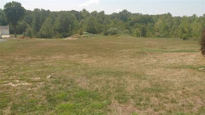 Moscow Mills Residential Lots & Land For Sale: 11 Canyon Creek Circle #11