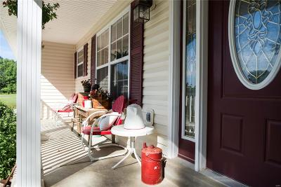 Troy Single Family Home For Sale: 341 Beverly Ann