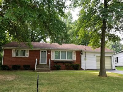 Single Family Home Sold: 149 North Clearview Drive