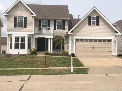 O'Fallon Single Family Home Coming Soon: 1139 Spring Orchard Drive