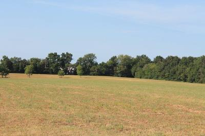 Wright City Farm For Sale: Stamer Rd, 21.73 Ac