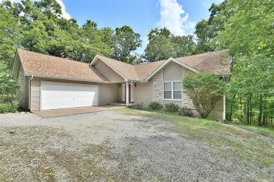 Lincoln County, Warren County Single Family Home Coming Soon: 918 Silver Fox Woods Drive