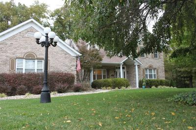 O'Fallon IL Single Family Home For Sale: $425,000