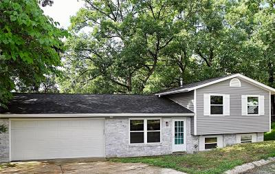 Imperial Single Family Home Contingent No Kickout: 5051 Country View