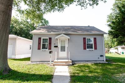 Mascoutah Single Family Home For Sale: 920 West State Street