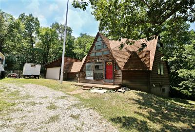 Arnold Single Family Home For Sale: 1983 Candy