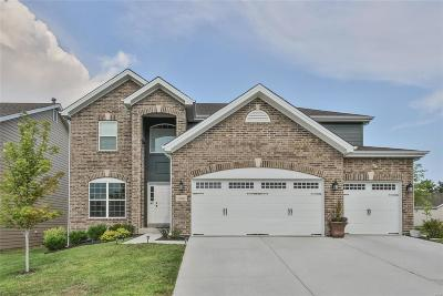 Wildwood Single Family Home For Sale: 16685 Cherry Hollow Court