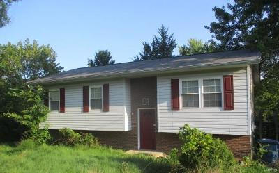 Jefferson County Single Family Home For Sale: 313 Kronos Drive