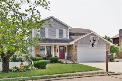 Jefferson County Single Family Home Option: 2940 Northern Lights Drive