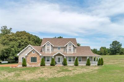 Bowling Green Single Family Home For Sale: 14996 Highway Pp