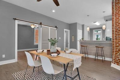 St Louis City County Single Family Home For Sale: 3521 Arsenal Street