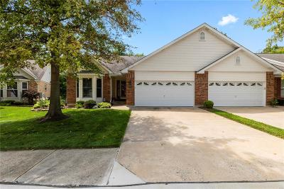 St Charles Single Family Home Coming Soon: 3105 Country Bluff
