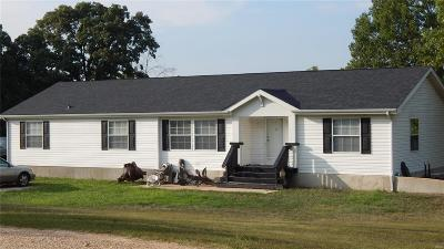 Gerald Single Family Home For Sale: 4262 Shotwell