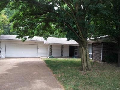 Single Family Home For Sale: 12544 Fee Fee Road