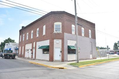 Commercial For Sale: 201 South Union Street