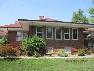 Bowling Green Single Family Home For Sale: 412 North High Street North