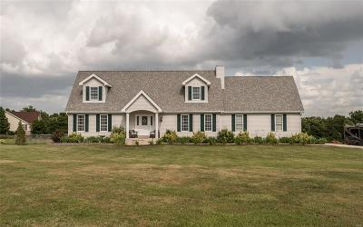 Lincoln County, Warren County Single Family Home For Sale: 140 Millers Way