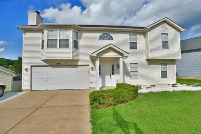 Arnold Single Family Home For Sale: 4126 Whitehall