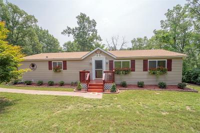House Springs Single Family Home For Sale: 5079 Forest Lane