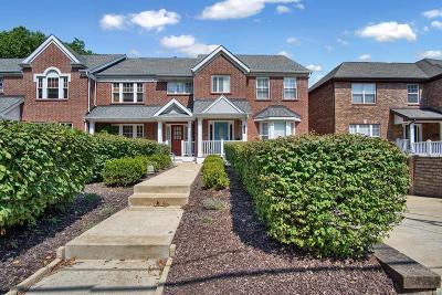 Single Family Home For Sale: 3433 Cambridge Avenue