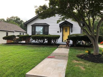 Single Family Home For Sale: 1059 Rockman Place