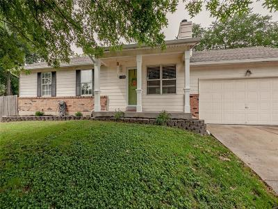Barnhart Single Family Home For Sale: 1728 Bayberry Lane