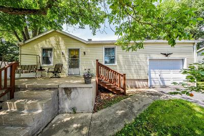 Mascoutah Single Family Home For Sale: 309 North 5th
