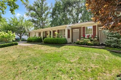 Single Family Home For Sale: 3 Pittsfield