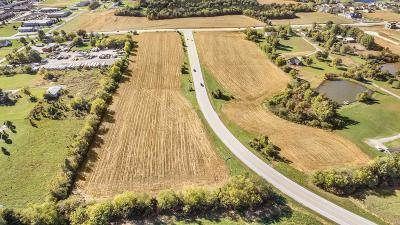 Lake St Louis Commercial For Sale: 5.4 Acres - Hawk Ridge Trail